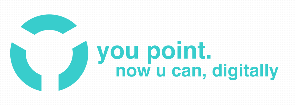 You Point. Now uPoint